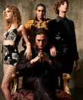 I Maneskin incontrano i fan al MediaWorld di Surbo