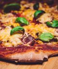Pizza Fest a Ribera