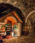 Grotta di Babbo Natale e Presepe di Ornavasso