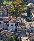 Fiori Acque e Castelli in Primavera: a Strassoldo aprono gli antichi castelli