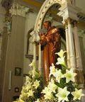 Festeggiamenti in onore di Sant'Antonio da Padova