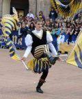 Palio di Ferrara, torna in centro storico il palio più antico del mondo