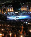 Appuntamento con la danza, musica e teatro con Taormina Arte