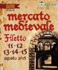 Il mercato medievale di Filetto