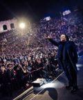 Renato Zero torna live con