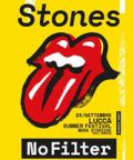 The Rolling Stone in concerto a Lucca