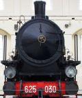 1 maggio al Museo Ferroviario di Pietrarsa