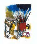 Arte grafica italiana del XX secolo dalla A alla Z