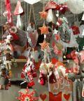 Fiera del regalo di Natale 2018, mercatini in piazza Saffi