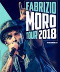 Fabrizio Moro arriva in concerto per presentare un nuovo progetto discografico
