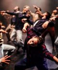 Hofesh Shechter torna al Romaeuropa festival con 'Grand Finale'