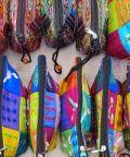 Ravizzino arti e mestieri, il mercatino al Parco Ravizza