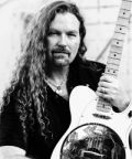 Michael Lee Firkins Band in concerto