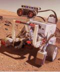 Spazio Robot al Planetario