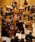 Pagina d'Album, il Concerto di Pasqua