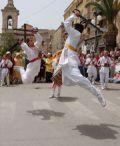 Festa di Santa Croce e Sagra del Tataratà a Casteltermini