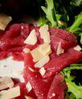 Carpacci e marinate di carne: lezione pratica di cucina