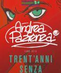 Mostra Antologica in onore del fumettista Andrea Pazienza