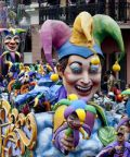 Torna il Carnevale in Piazza a Venzone