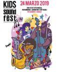 Kids Sound Fest 2019, una festa di musica, bambini e famiglie