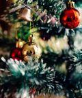 Il paese di Natale a Ortisei 2018