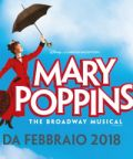 Mary Poppins, The Broadway musical