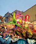 43° Carnevale Storico Crescentinese