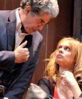 Gianfranco Jannuzzo e Debora Caprioglio a teatro in 'Alla faccia vostra!!!'