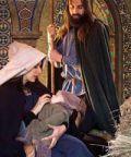 Presepio Vivente Medioevale nell'Antica Manturanum