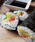 La cucina giapponese: corso di cucina