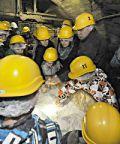 ScopriMiniera, l'avventura alla scoperta della miniera di talco