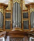 Concerto per organo di Mihail Strezev
