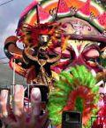 Carnevale dei Ragazzi di Sant'Eraclio di Foligno 2018