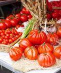 Degusta, il Festival del Pomodoro