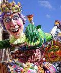 A Casalnuovo di Napolia arriva il Carnevale