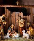 Mura a Natale, la tradizione dei presepi