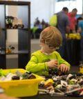 Brikmania: la più grande mostra di LEGO