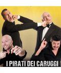 """I Pirati dei Caruggi con """"cazzalaranda!"""
