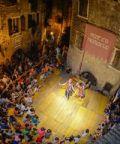Rustico Medioevo - Momenti di storia, cultura, folclore
