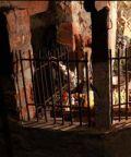 Torna a Pruno Presepe Monumentale in muratura