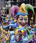 Carnevale a Romans d'Isonzo