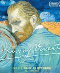 Loving Vincent: la nuova frontiera della Grande Arte al cinema
