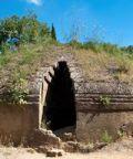 La Città dei morti di Cerveteri: la Necropoli della Banditaccia