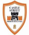 Castle Street Food 2017, assedi gastronomici