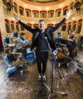 Mirko Casadei e l'Orchestra Casadei in concerto in tutta Italia