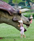 The world of dinosaurs: il mondo dei dinosauri approda a Vieste