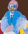 A Bologna le opere di Bacon, uno degli artisti più discussi del '900