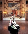 A Villa Foscarini Rossi circa 1500 calzature d'autore