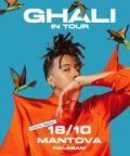 Data zero a Mantova per l'atteso tour di Ghali