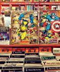 Mostra Mercato del disco, del fumetto e dei giocattoli d'epoca